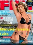 fhm o regresso