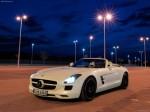 2012 SLS AMG Roadster 10