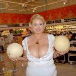 olha o melão