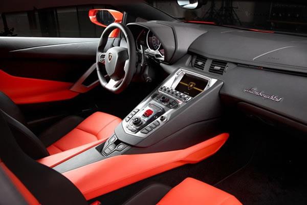 Lamborghini Aventador – Novo carro de Cristiano Ronaldo ...